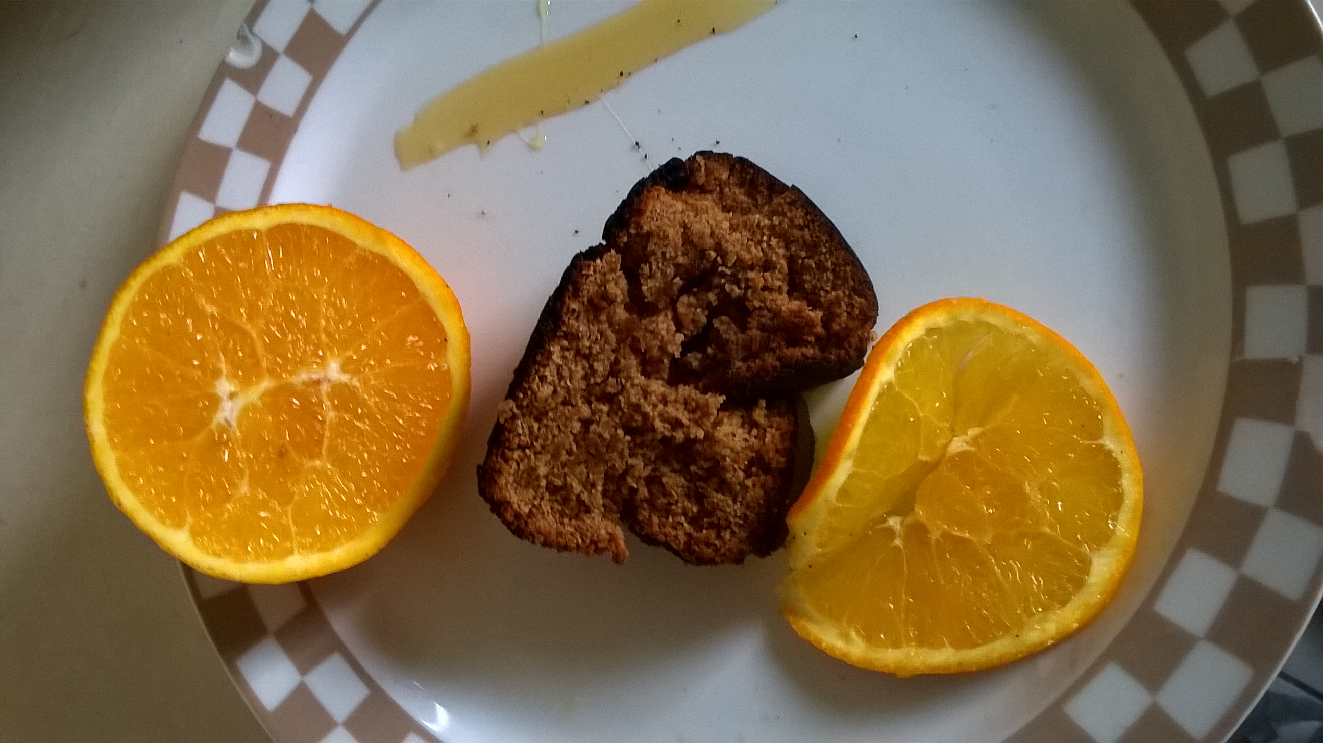 Pain d pice facile sans gluten le bien tre dans l 39 assiette - Pain d epice sans gluten ...